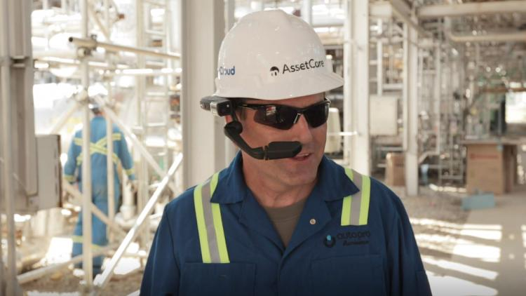 AssetCare in Industries Video Thumbnail